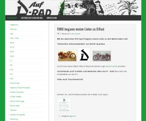 D-Rad Homepage